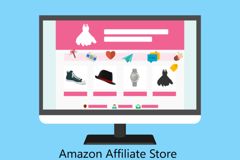 How To Set Up An Amazon Affiliate Store