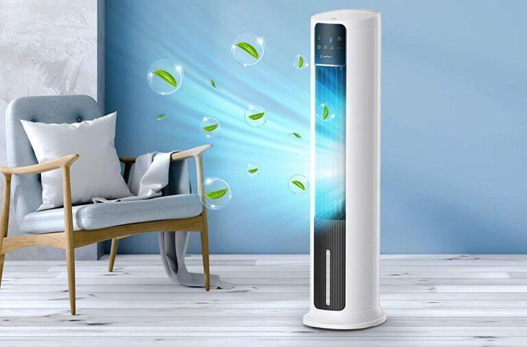 Best Evaporative Air Coolers US 2021