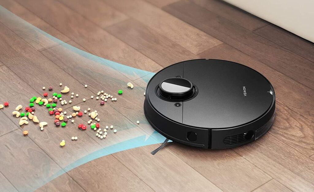 Best Robot Vacuum And Mop Cleaner 2021