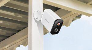 3 Best Wireless Security Camera Outdoor 2021