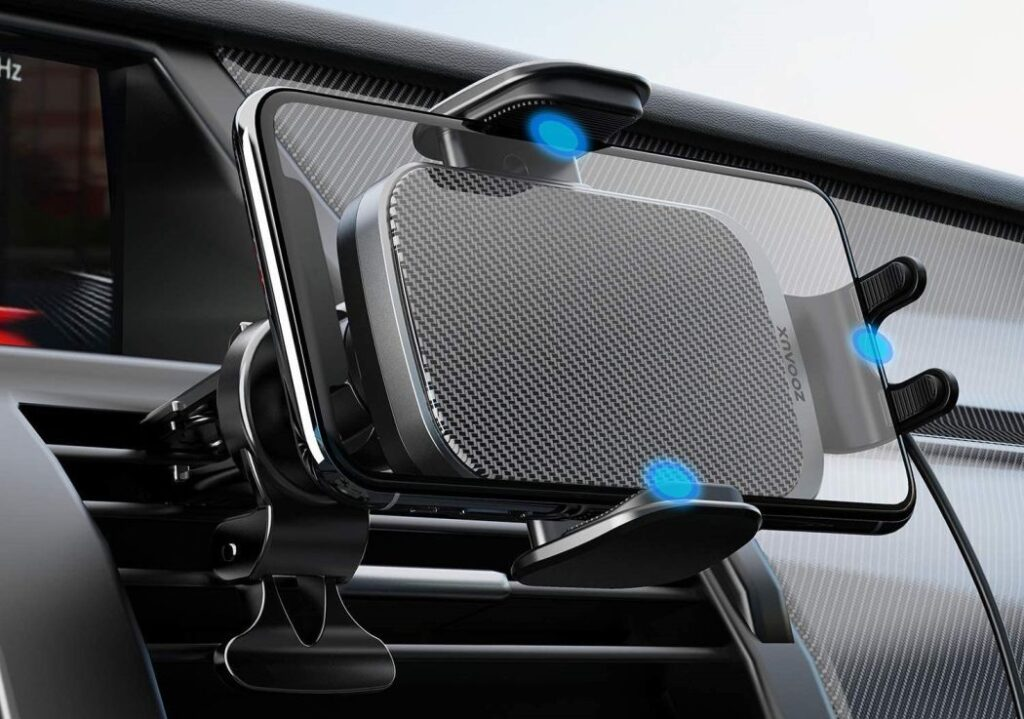 Best Wireless Car Charger US 2021