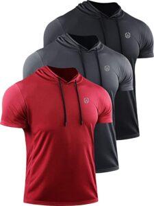 Best Workout Shirts For Men USA 2021