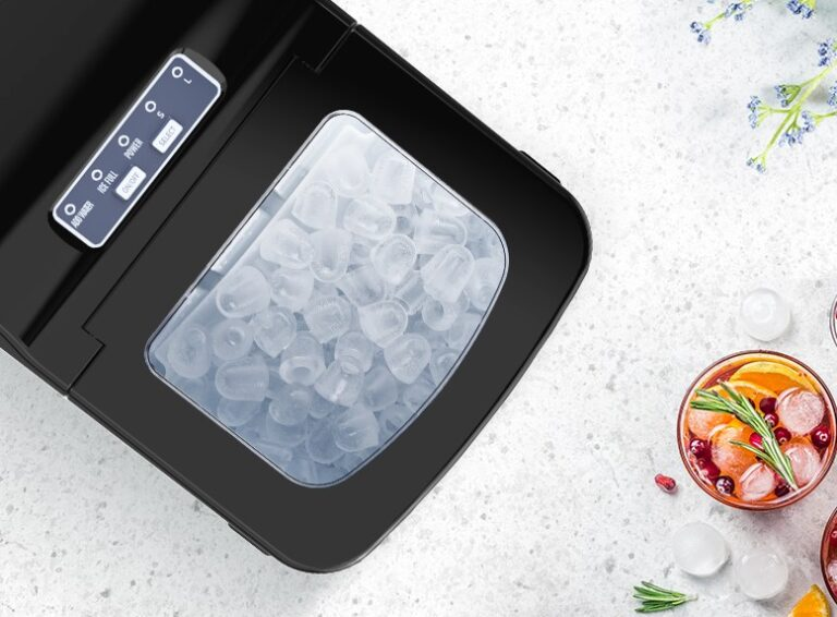 3 Best Ice Maker Machines US 2021