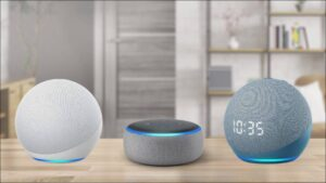 Echo Dot Vs Echo: Which One Is Better?