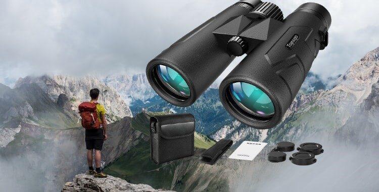 Best Compact Binoculars For Bird Watching 2021