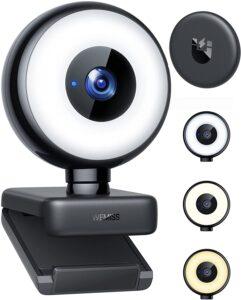 Best Video Conference Webcam USA 2021