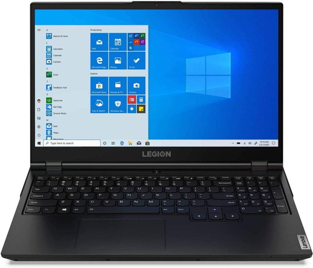 Best Gaming Laptop Affordable 2021