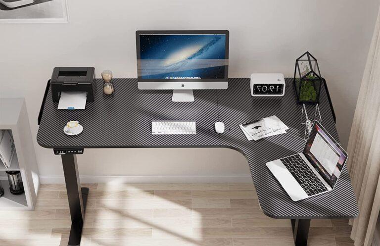 5 Best Electric Adjustable Office Desk Of 2021
