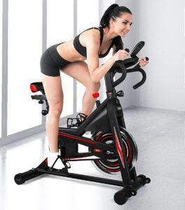 4 Best Indoor Training Bikes 2021
